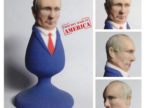 Putin_Plug