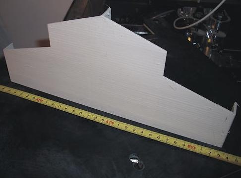 LAYBRICK-Testdruck