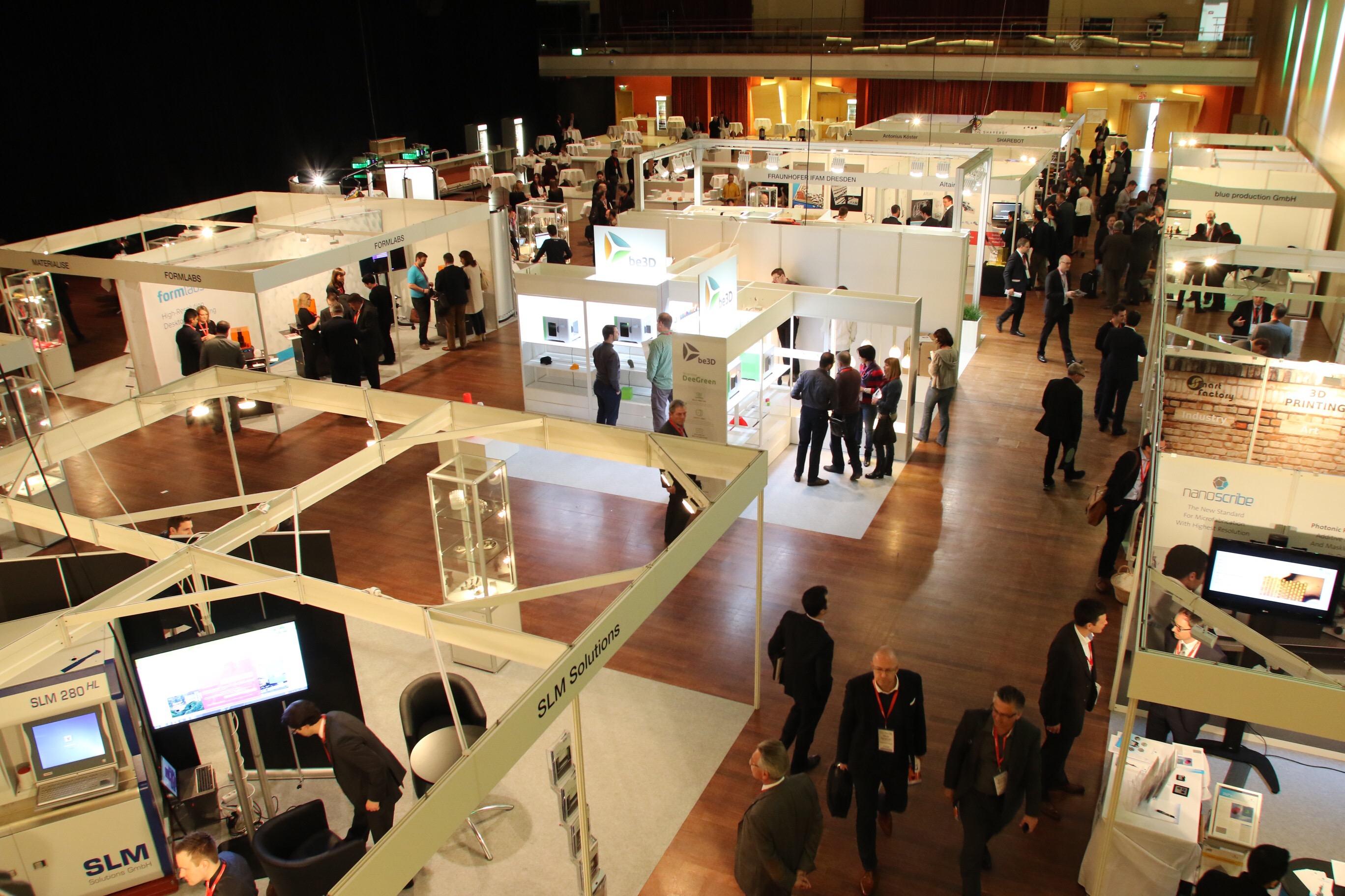 5_Inside3DPrinting_Ausstellung