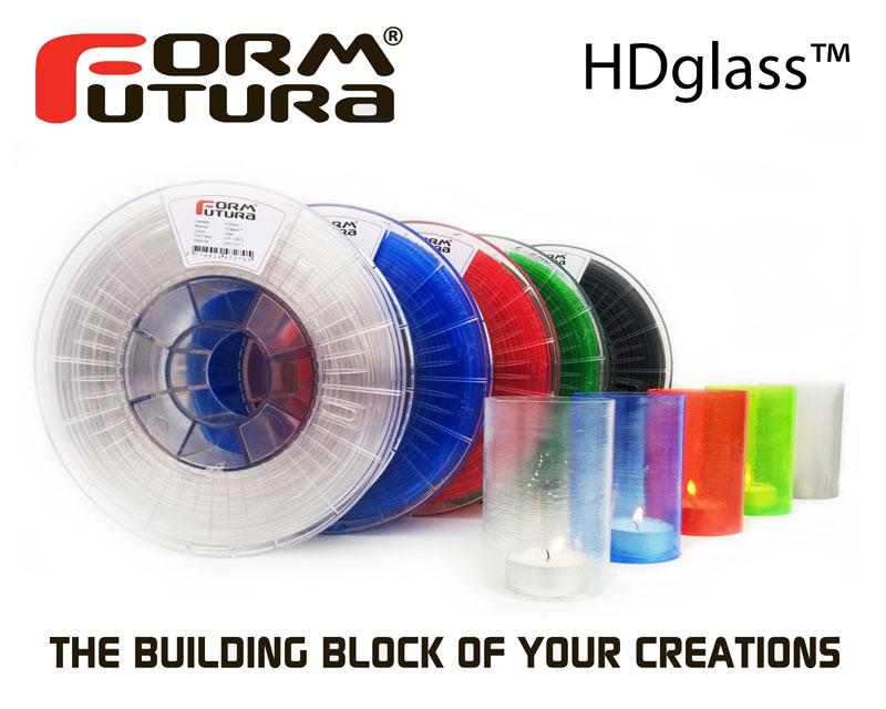 Poster HDglass - Formfutura