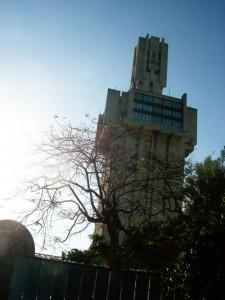 Russische Botschaft in Havanna (Foto: 3Druck.com)