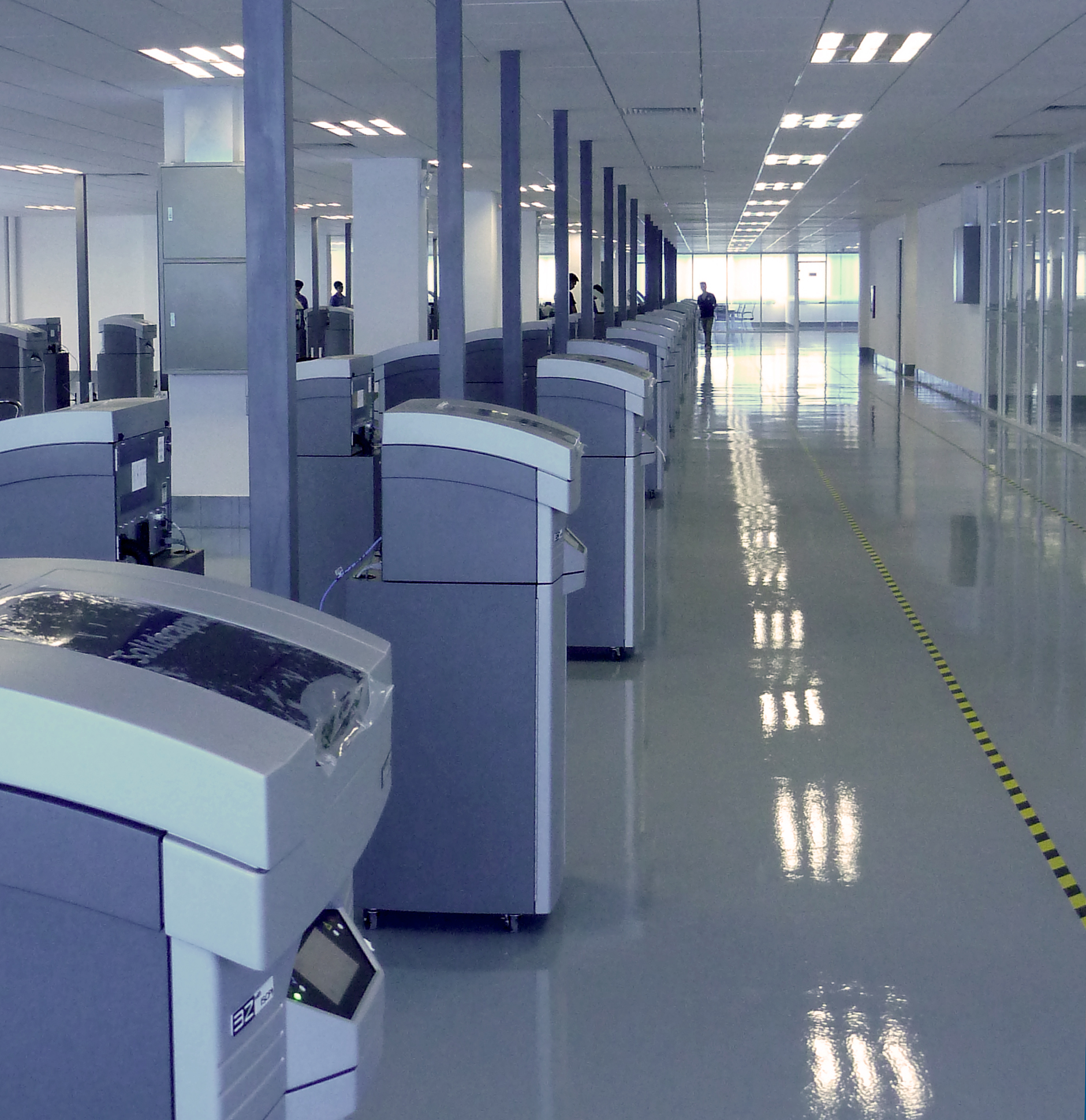 solidscape_3d_printers_foshan_city_Kangshuou_group