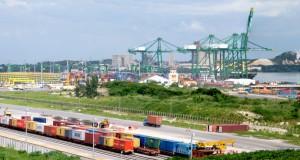 Sonderwirtschaftszone Mariel ZEDM (Foto: tcmariel.cu)