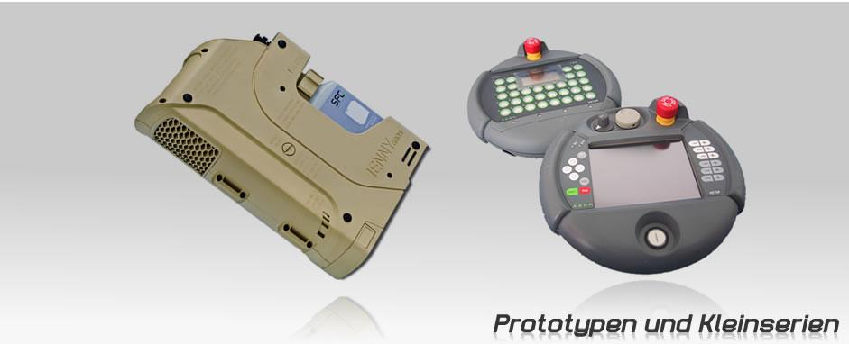 prototypen