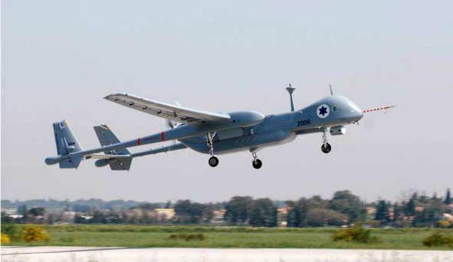 Drohne_Israel_Luftwaffe