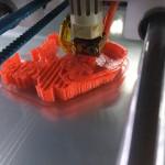 Heart Printing