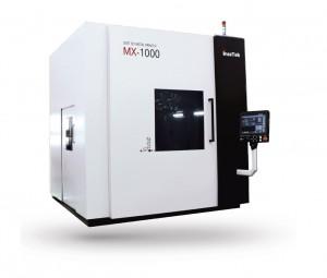 InssTek MX-1000