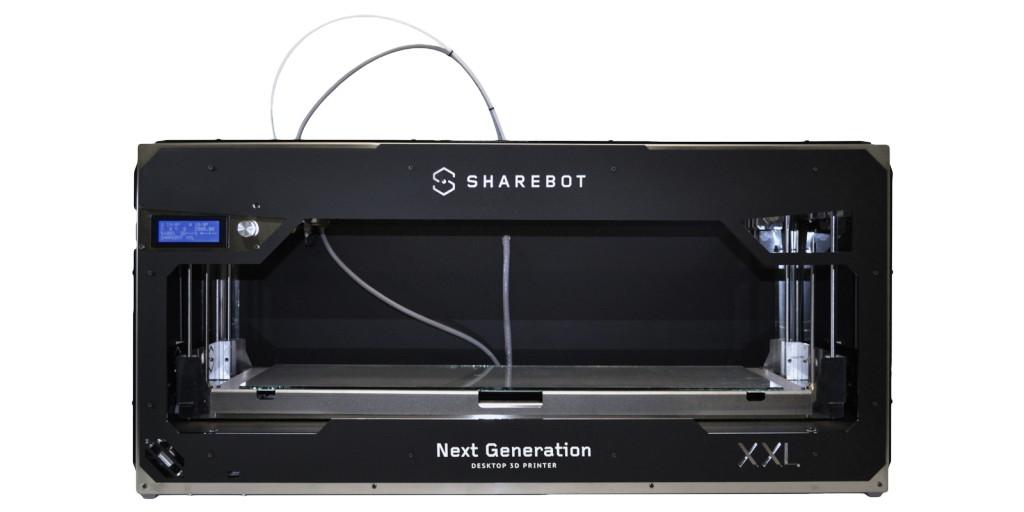 Sharebot XXL