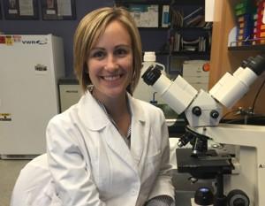 Dr. Monica M. Laronda