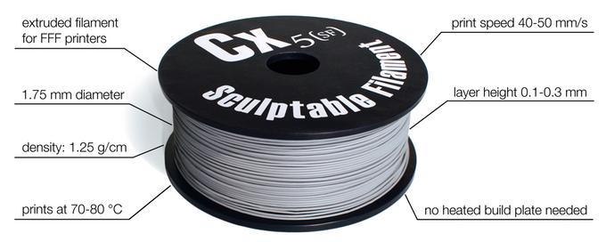 cx5_sculptable_filament_3d_Printing1