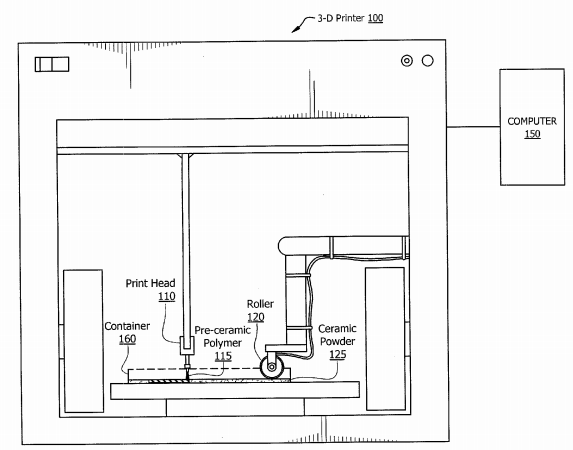 diamond_3d_printer_lockheed_martin_patent