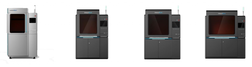 union-tech-3d-printers