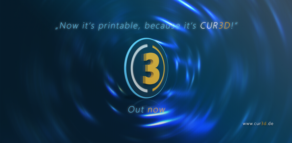 CUR3D