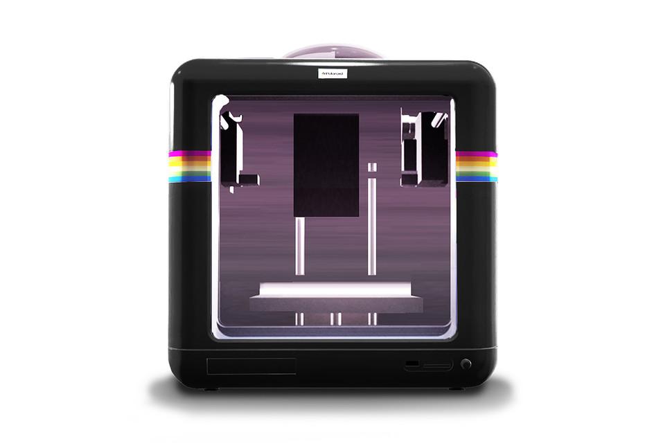 Polaroid 3D-Drucker