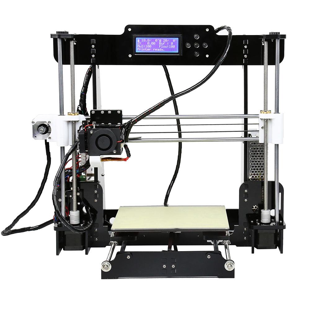 Anet A6 Anet A8 3D-Drucker