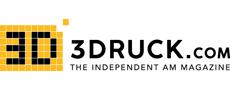 3Druck.com - The Independent AM Magazine