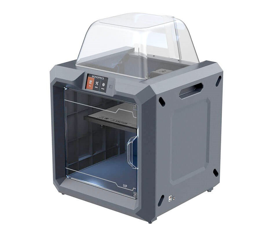 MP Fully Enclosed 300 Monoprice