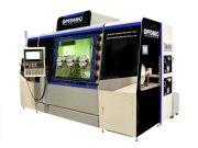Optomec LENS 860 Hybrid Controlled Atmosphere Machine