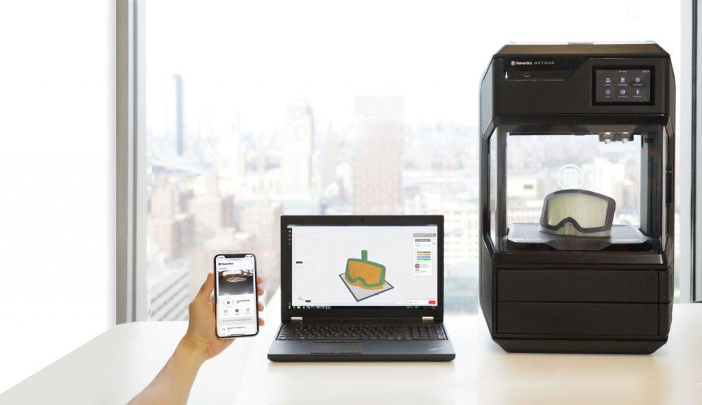 Makerbot Method