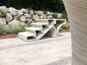 Baumit 3D-Druck mit Beton