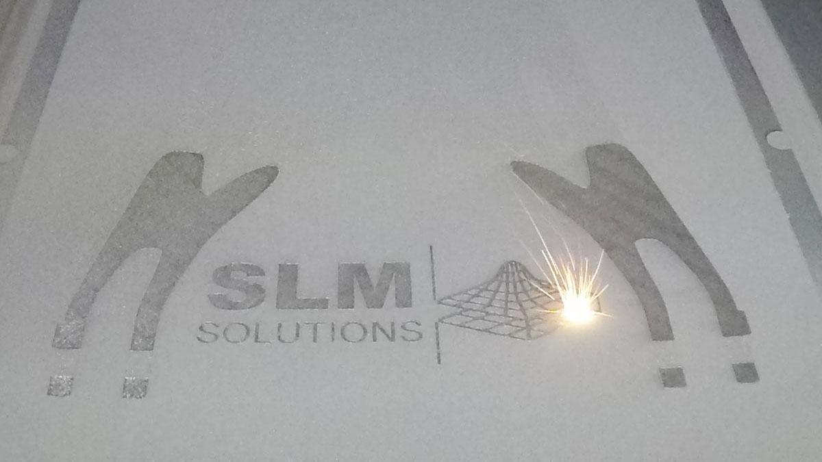 SLM Solutions