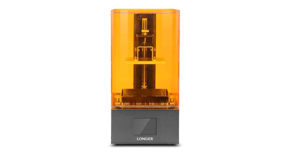 Longer3D SLA Drucker