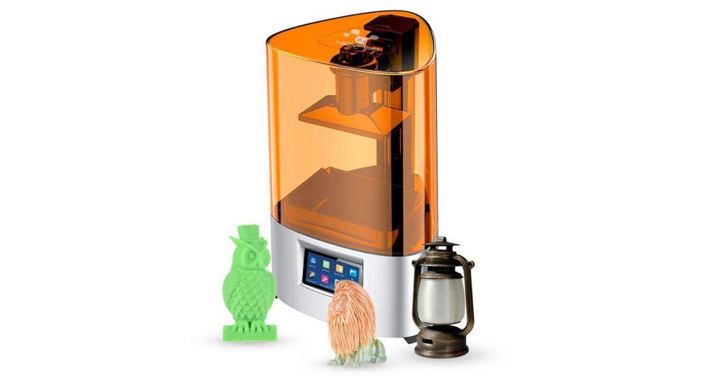 Nova3D Bene Air Resin 3D-Drucker