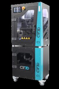 CR-3D C1 3D-Drucker