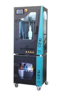CR-3D C1 Xtend 3D-Drucker