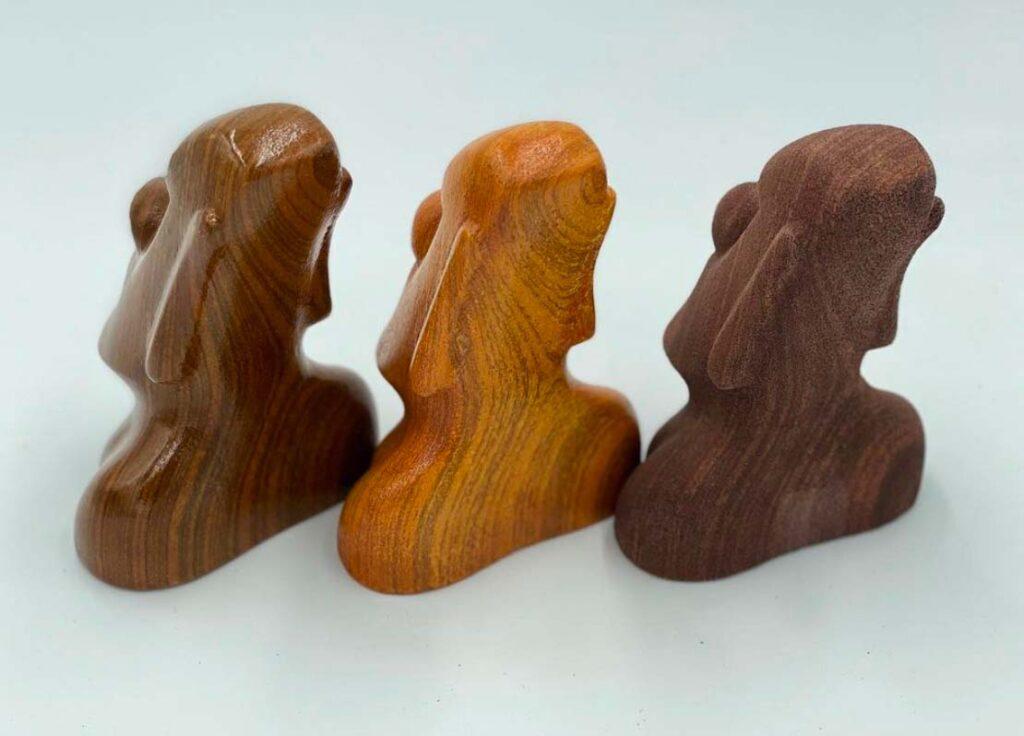 Holz 3D-Druck